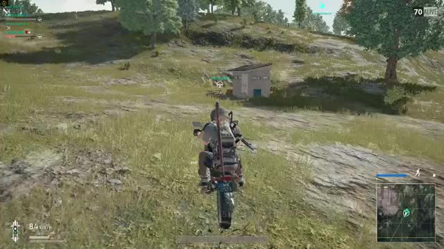 Watch and share Thanks Battlegrounds GIFs by sonofaselkie on Gfycat