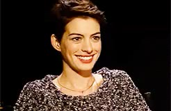 Watch and share Anne Hathaway GIFs and Ladiesilove GIFs on Gfycat
