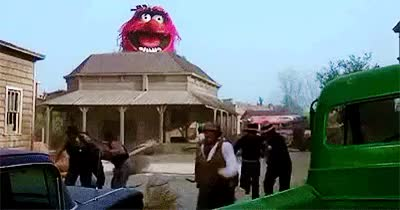 Watch and share The Muppet Movie GIFs and Fozzie Bear GIFs on Gfycat