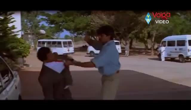 Watch and share Badri Full Length Telugu Movie GIFs on Gfycat