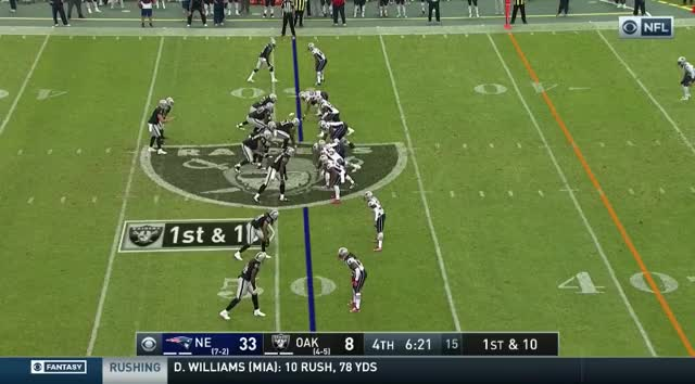 Watch and share 30 Van Noy Sacks Carr.mov GIFs on Gfycat