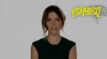 Watch and share Hailee Steinfeld GIFs and Pitch Perfect 2 GIFs on Gfycat