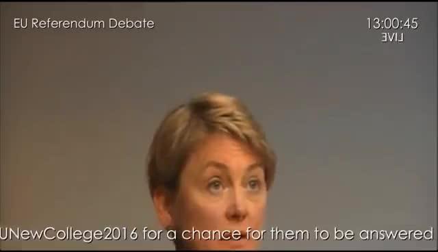 Referendum Debate GIFs