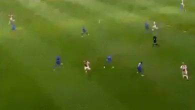 Watch and share Ajax Gol GIFs by zubinho on Gfycat