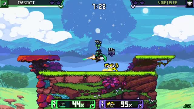 Watch Galaxy GIF by @tapscott on Gfycat. Discover more Rivals of Aether, rivalsofaether GIFs on Gfycat