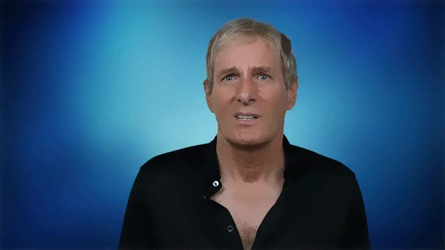 Watch Michael Bolton GIF on Gfycat. Discover more related GIFs on Gfycat