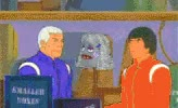 Watch Sealab 2021 GIF on Gfycat. Discover more related GIFs on Gfycat