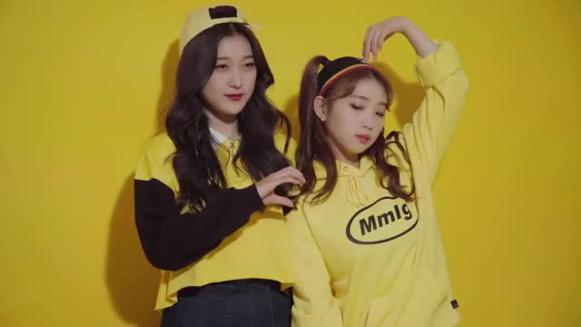 Watch and share Choerry GIFs and Yeojin GIFs by The Bakery on Gfycat