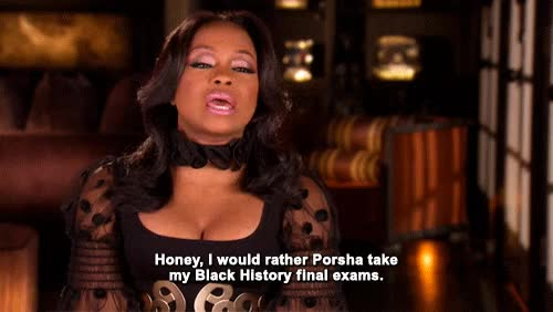 Watch and share Phaedra Parks GIFs on Gfycat