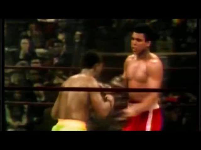 Watch Muhammad Ali vs Joe Frazier 1971 knockdown GIF on Gfycat. Discover more mma, muhammad, vs GIFs on Gfycat