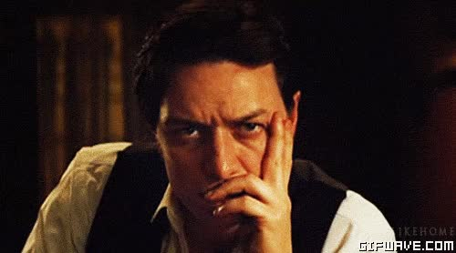 Watch this GIF on Gfycat. Discover more james mcavoy GIFs on Gfycat
