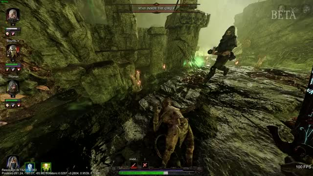 Watch and share Vermintide GIFs by skwerley on Gfycat