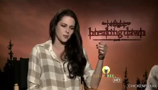 Watch and share Kristen Stewart GIFs and Jay Leno GIFs on Gfycat