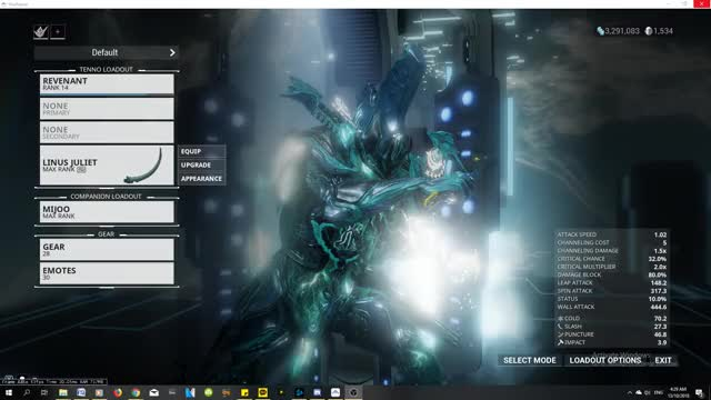 Watch and share Warframe Cold Elemental VFX GIFs by Nytmaire on Gfycat