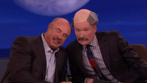 Watch and share Phil Mcgraw GIFs on Gfycat