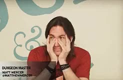 Watch Critical Role Source! GIF on Gfycat. Discover more Critical Role, Hubris, Matthew Mercer, critteredit, reactions, requested GIFs on Gfycat