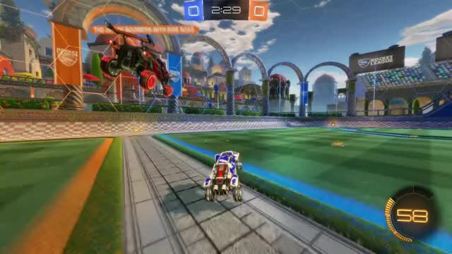 Watch Save 4: One Man Bukkake GIF by Gif Your Game (@gifyourgame) on Gfycat. Discover more Gif Your Game, GifYourGame, One Man Bukkake, Rocket League, RocketLeague, Save GIFs on Gfycat