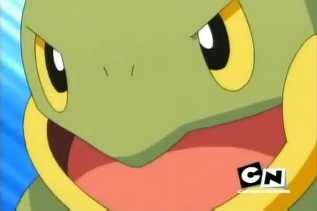 Watch and share Pokemon 503   A Tropa De Elite GIFs by cariostar on Gfycat