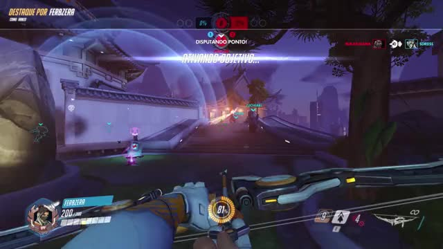 Watch doomfist GIF on Gfycat. Discover more hanzo, overwatch GIFs on Gfycat