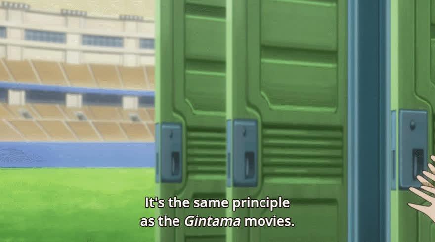 gintama GIFs