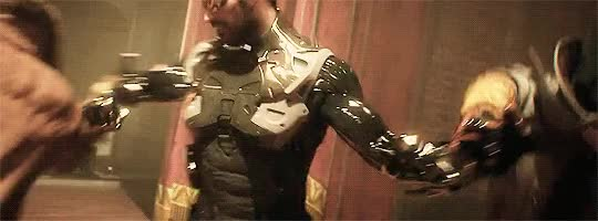 Watch and share Deus Ex GIFs on Gfycat