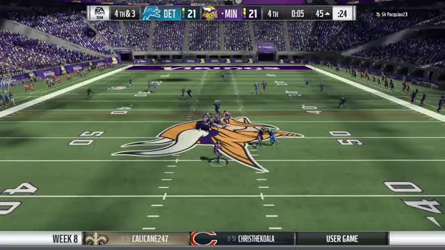 Watch Man Lag Switches Me Into A Game Winning Pick 6 GIF by Gamer DVR (@xboxdvr) on Gfycat. Discover more MaddenNFL18, SnippyTheNinja, xbox, xbox dvr, xbox one GIFs on Gfycat