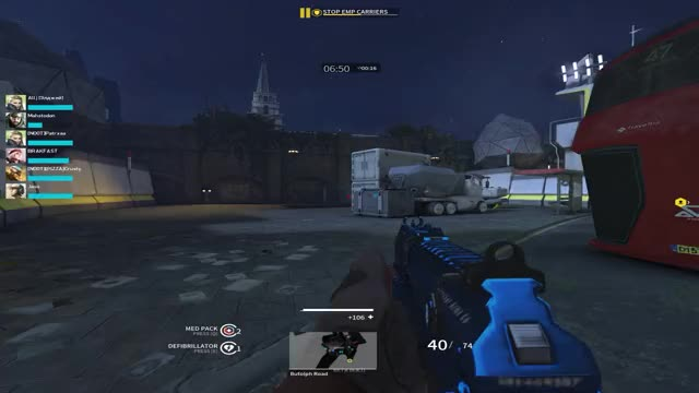 Watch and share Dirtybomb GIFs by firefly on Gfycat