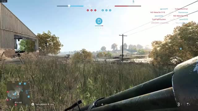 Watch and share BF5 New Weapon2 GIFs by siare9 on Gfycat