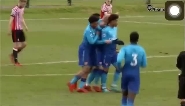 Watch and share Arsenal GIFs and Nelson GIFs on Gfycat