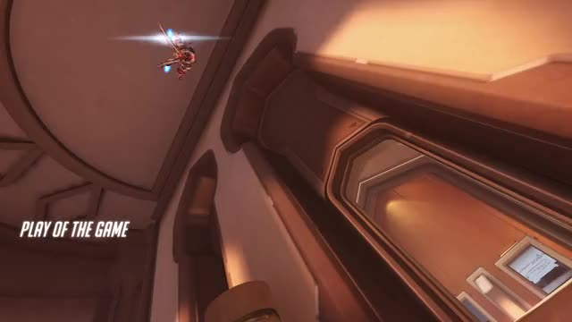 Watch and share Overwatch GIFs by HawkEye on Gfycat