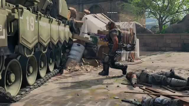 Watch AusMagus CallofDutyBlackOps4 20181027 10-59-21 GIF on Gfycat. Discover more related GIFs on Gfycat