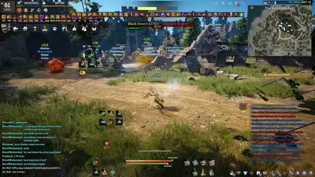 Watch and share Blackdesert GIFs and Bdo GIFs by Silly on Gfycat