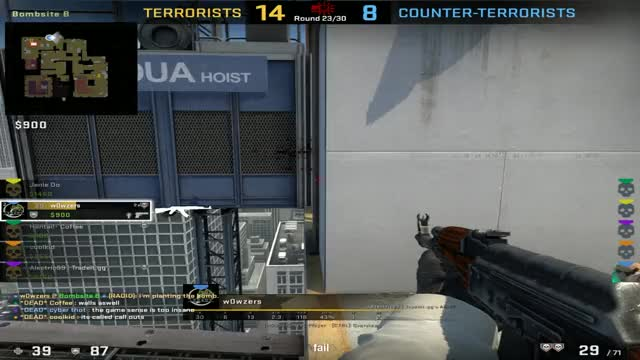 Watch and share Counter-strike Global Offensive 2019.09.06 - 00.10.17.05.DVR GIFs on Gfycat