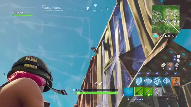 Watch Sick noscope  GIF by Xbox DVR (@xboxdvr) on Gfycat. Discover more BuckyBurnes, FortniteBattleRoyale, xbox, xbox dvr, xbox one GIFs on Gfycat