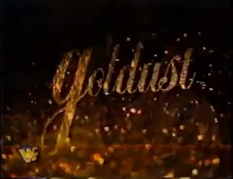 Watch and share Goldust GIFs on Gfycat