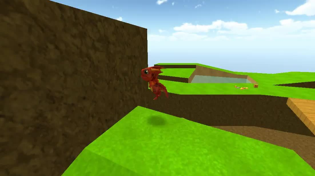 3d Platformer Gifs Search | Search & Share on Homdor
