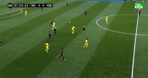 d10s, Created Chance #4 - Villarreal GIFs