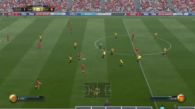 Watch Speed Up Lag GIF by Gamer DVR (@xboxdvr) on Gfycat. Discover more EASPORTSFIFA17, MJETR, xbox, xbox dvr, xbox one GIFs on Gfycat