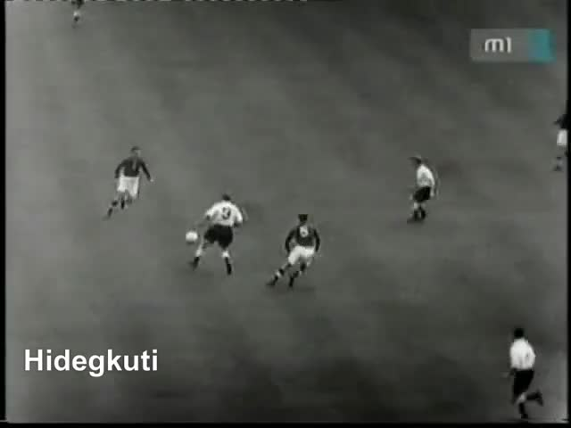 Watch and share Hidegkuti GIFs and Hungary GIFs by SUPERGOAL on Gfycat