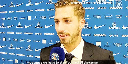Watch and share Kevin Trapp GIFs on Gfycat