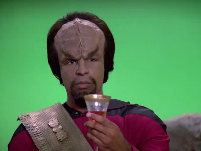 Watch Worf OG GIF on Gfycat. Discover more startrek GIFs on Gfycat