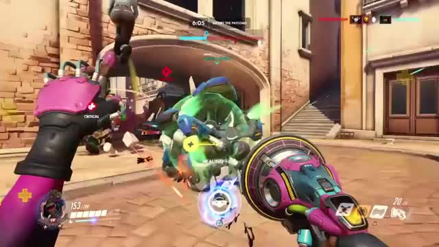 Watch Really? REALLY?!?! GIF on Gfycat. Discover more PS4share, Gaming, MrClanky, PlayStation 4, SHAREfactory™, Sony Interactive Entertainment, TheDemonHobo, lucio, overwatch, {52155924-8b8a-4904-9de6-9e0cda2c09f4} GIFs on Gfycat