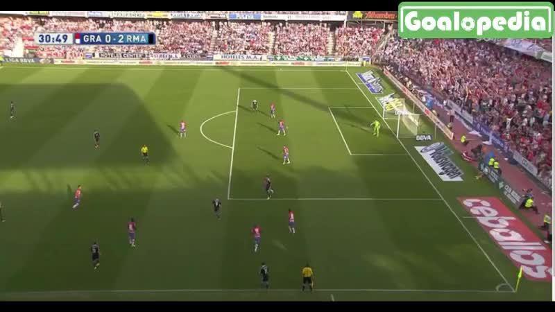 halamadrid, soccer, Who do you think scored the best goal of 2014? (reddit) GIFs