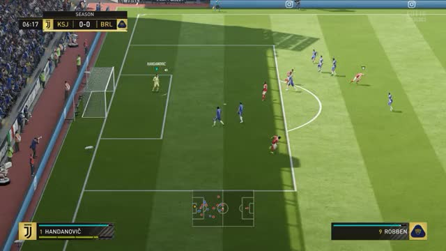 Watch and share FIFA 18 2017.10.29 - 21.10.23.06.DVR GIFs on Gfycat