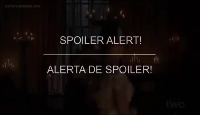 Watch and share REIGN 4X04 - LEITH ALIVE OR DEAD? [PT-BR] GIFs on Gfycat