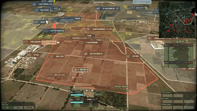 Watch and share Wargame GIFs on Gfycat
