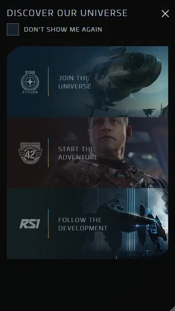 Watch and share Star Citizen GIFs by inanity7 on Gfycat
