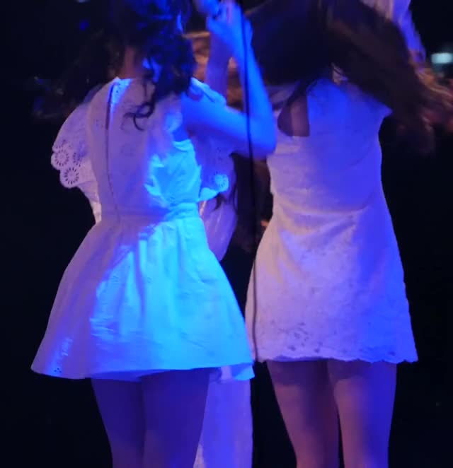 Watch Lovelyz - Jiae & Mijoo GIF by Lester2031 (@lester2031) on Gfycat. Discover more related GIFs on Gfycat