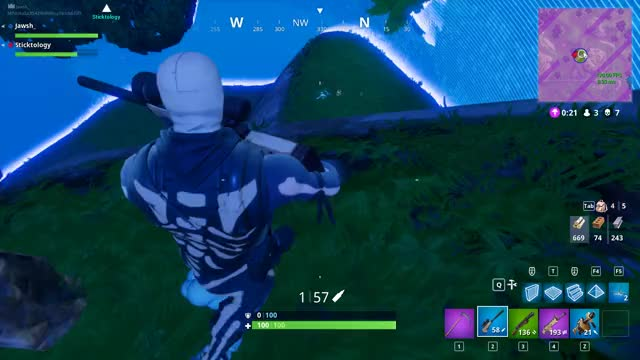 Watch OMG BEST NOSCOPE EVER XD GIF by @aftershawk on Gfycat. Discover more BR, BattleRoyale, Columbine, Fort Nite, FortNite, Fourt Knight, No Scope, NoScope, PlayerUnkown, Stephen Paddock, Tyler Perry, Viewbot, Youtube.com, come look at this plz, need thousands of views GIFs on Gfycat