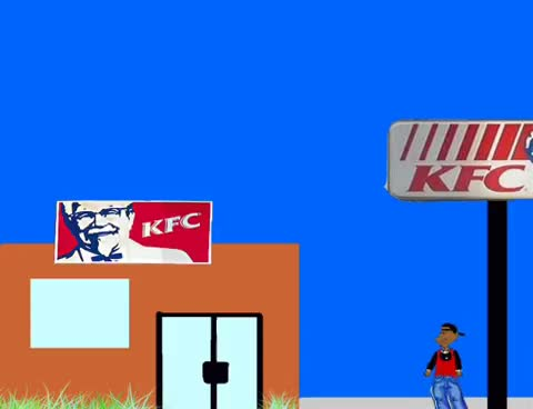 Watch kfc GIF on Gfycat. Discover more kfc GIFs on Gfycat